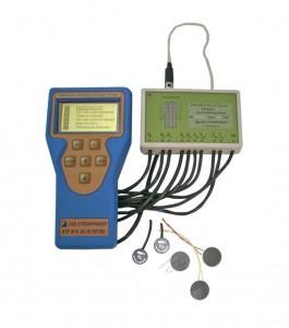 Измеритель плотности тепловых потоков ИТП-МГ4.03/Х(I) «Поток»