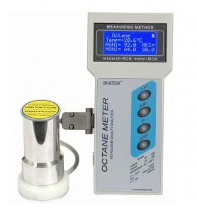 Октанометр SHATOX SX-100К