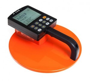 Измеритель плотности асфальтобетона ПАБ-1.1