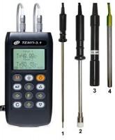 Термометр ТЕМП-3.12