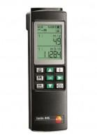 Измерительный прибор для систем ОВК testo 445