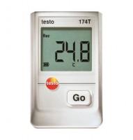 Логгер данных температуры testo 174T