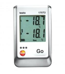 Логгер данных температуры testo 175-T2
