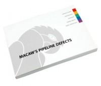 Атлас дефектов трубопроводов Elcometer Macaw