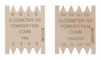 Измерительная гребенка Elcometer 155