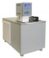 Криостат КРИО-ВТ-04 для испытаний асфальтобетона и нефтяных битумов