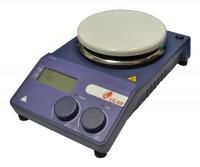 Магнитная мешалка с подогревом US-1500A