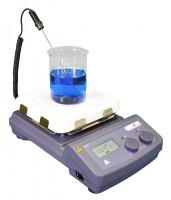 Магнитная мешалка с подогревом US-1550D