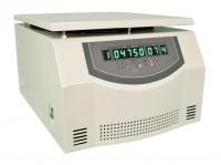 Центрифуга лабораторная UC-4000Е (500-4000 об/мин)