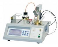Автоматический аппарат ТВЗ-ЛАБ-11 для определения температуры вспышки в закрытом тигле