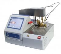 Автоматический аппарат ТВЗ-ЛАБ-12 для определения температуры вспышки в закрытом тигле
