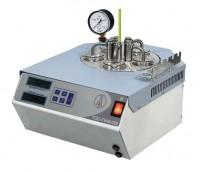 Аппарат ТОС-ЛАБ-02 для определения смол выпариванием струей воздуха
