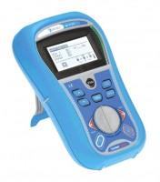 Измеритель параметров электроустановок MI 3125 BT EurotestCOMBO