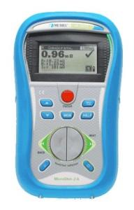Микроомметр MI 3242 MicroOhm 2 A цена