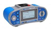 Многофункциональный измеритель параметров электроустановок MI 3102H BT EurotestXE