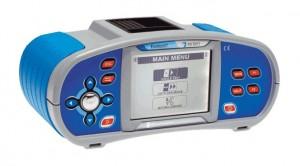 Многофункциональный измеритель параметров электроустановок Metrel MI 3101 EurotestAT