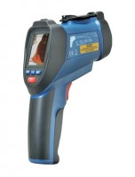 Пирометр CEM DT-9862 со встроенной видео камерой