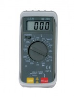 DT-102 мультиметр цифровой