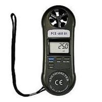 Анемометр PCE-AM 81