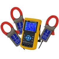 Ваттметр и энергомонитор PCE-PA 8000