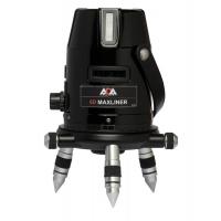 Лазерный уровень (нивелир) ADA 6D MAXLINER
