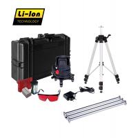 Лазерный уровень (нивелир) ADA PROLiner 4V Set