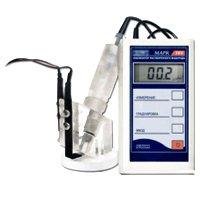МАРК-501 анализатор концентрации водорода