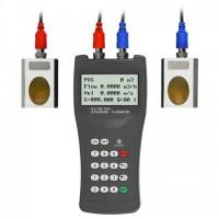 Расходомер PCE TDS 100H Рабочий диаметр от 15 до 7000 мм