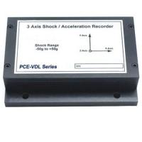 Виброметр-логгер для измерения по трем осям PCE-VDL 1