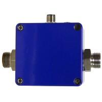 Ультразвуковой стационарный расходомер PCE-VUS