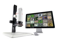 Цифровой микроскоп Leica DMS1000 в комплектации SR