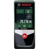 Лазерный дальномер BOSCH PLR 50 C