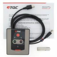 Термограф печи TQC Curve-X3