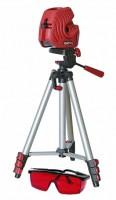 CONDTROL EFX Set — набор лазерный нивелир, штатив, очкиCONDTROL EFX Set — набор лазерный нивелир, штатив, очки