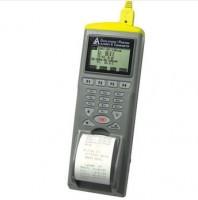 Контактный термометр с термопринтером LASERTECH 811
