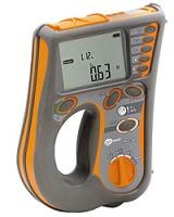MZC-305 Измеритель параметров цепей электропитания зданий
