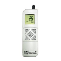 Термометр контактный «ТК-5.09» с функцией измерения относительной влажности