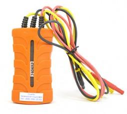 TKF-13 Указатель правильности чередования фаз и направления вращения электродвигателей