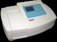 Однолучевой спектрофотометр UNICO модель 2802(2802S)