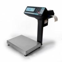 Фасовочные печатающие весы-регистраторы с устройством подмотки ленты МК-6.2-RP10