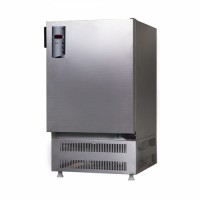 Термостат электрический с охлаждением ТСО-1/80 СПУ (корпус — нержавеющая сталь)