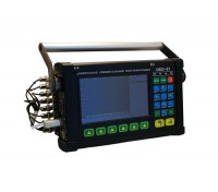 Ультразвуковой многоканальный дефектоскоп УД4-94-ОКО-01