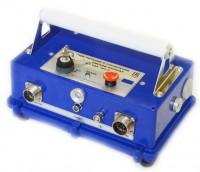 Аппарат рентгеновский переносной для промышленной рентгенографии 0,3 СБК 200 С