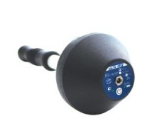 Измеритель параметров электрического и магнитного полей трехкомпонентный «ВЕ-метр». Модификация «50Гц»