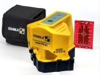 Линейный лазер для напольных покрытий FLS 90 Stabila
