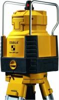 Ротационный лазерный прибор STABILA LAPR 150 Set+штатив (BST-K-M)+нивелирная рейка (NL)
