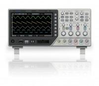 Настольный осциллограф MSO-5054FG (анализатор, генератор)
