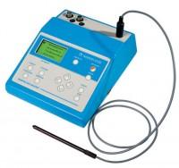 Лабораторный 2-х канальный pH-метр АНИОН 4102