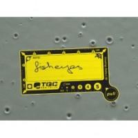 Набор наклеек для отметок дефектов TQC SP0050