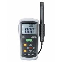 Измеритель температуры и влажности CEM DT-625